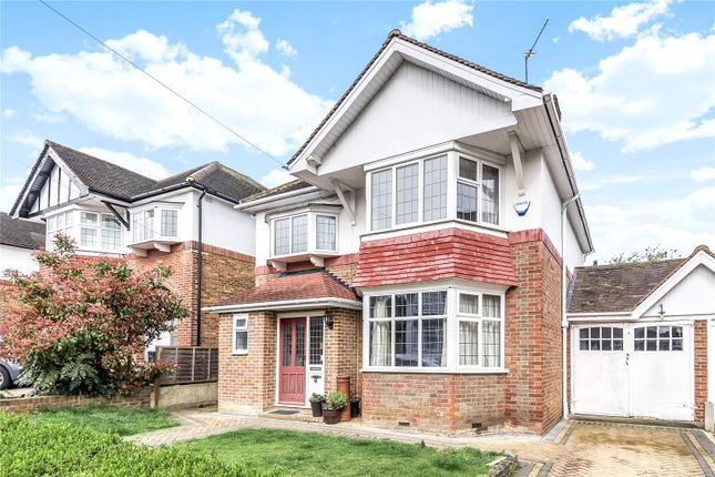 3 bedroom detached house for sale in Colchester Drive, Pinner, Middlesex