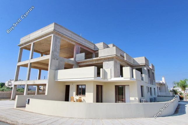Block of flats for sale in Deryneia, Famagusta, Cyprus
