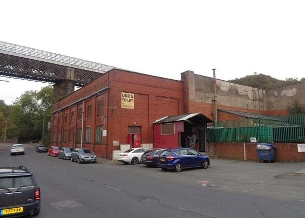 Thumbnail Commercial property for sale in Lever Bridge Mill, Radcliffe Road, Darcy Lever, Bolton