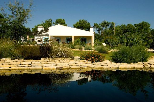 Thumbnail Detached house for sale in Modern Farmhouse, Rogil, Algarve
