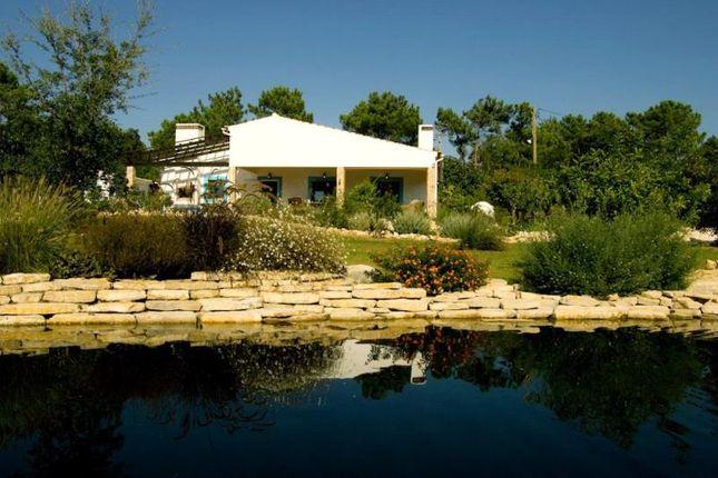 Thumbnail Detached house for sale in Modern Farmhouse, Rogil, Algarve