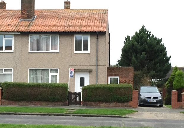 Thumbnail Semi-detached house to rent in Dorset Avenue, South Shields
