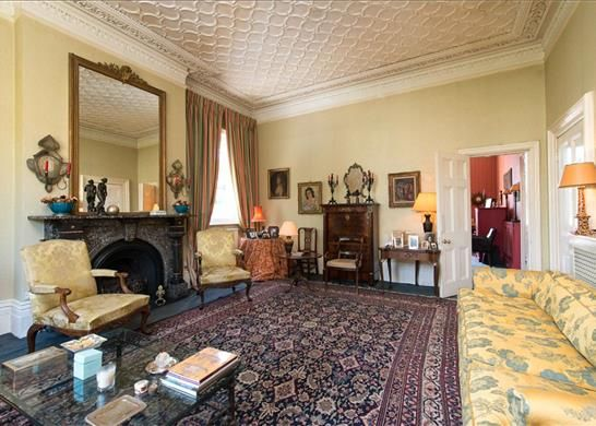 Reception Room, Nw6