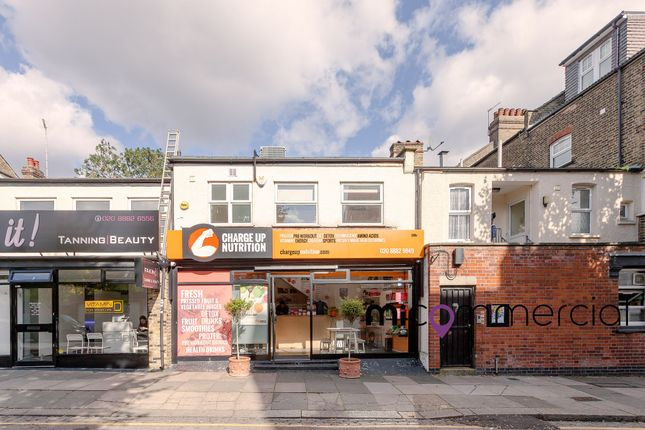 Retail premises for sale in Green Lanes, Palmers Green