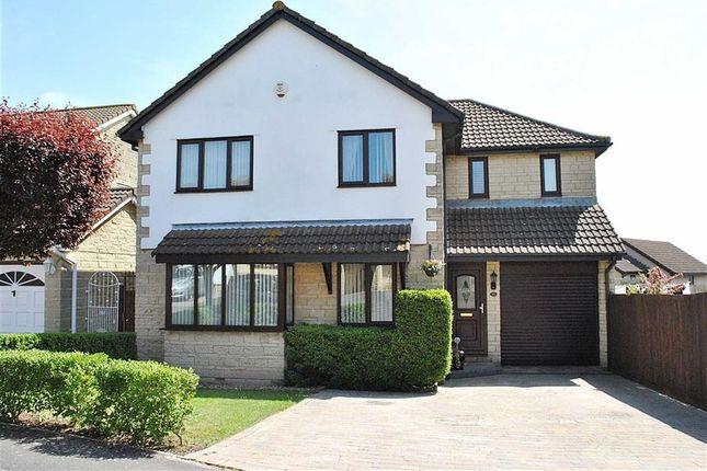 Thumbnail Detached house for sale in Cottington Court, Bristol