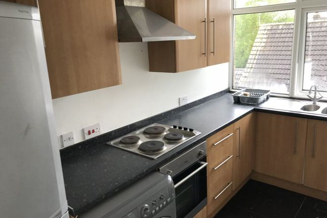1 bed flat to rent in Hornby Court, Bromborough, Wirral
