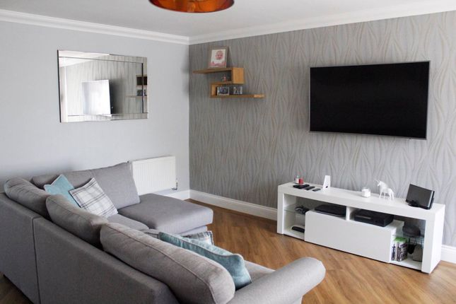 Thumbnail Semi-detached house for sale in Ashwood Meadows, Horden, Peterlee
