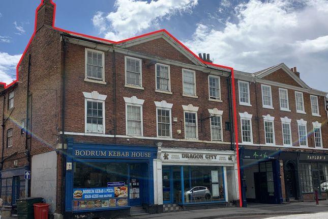 Thumbnail Retail premises for sale in 21 & 21A Castlegate And 2, 4, 6 & 12 Boar Lane, Newark, Nottinghamshire