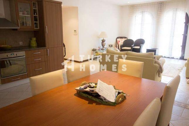 Manavgat Apartment - Nature Setting In Antalya - Dining Area
