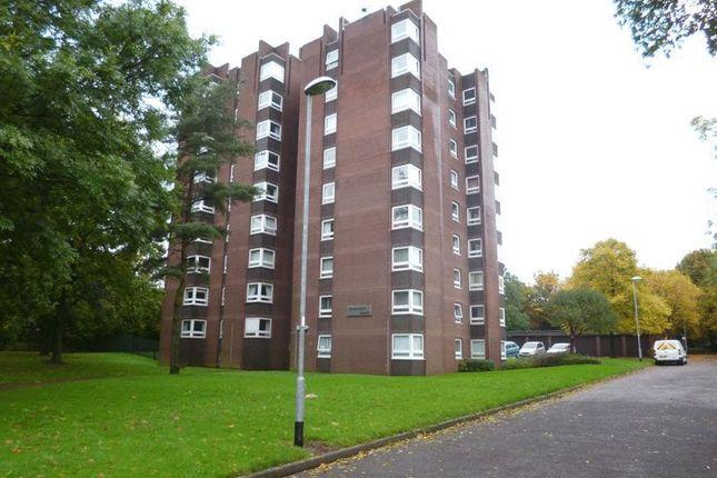 Front of Robinson Court, Ripon Road, Blurton, Stoke-On-Trent, Staffordshire ST3