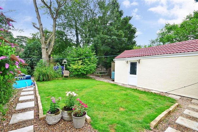 Thumbnail Bungalow for sale in Forge Close, Sellindge, Ashford, Kent
