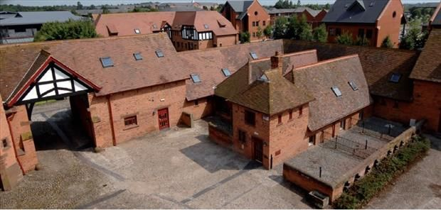 Thumbnail Office to let in 5 Hilliards Court, Chester Business Park, Chester