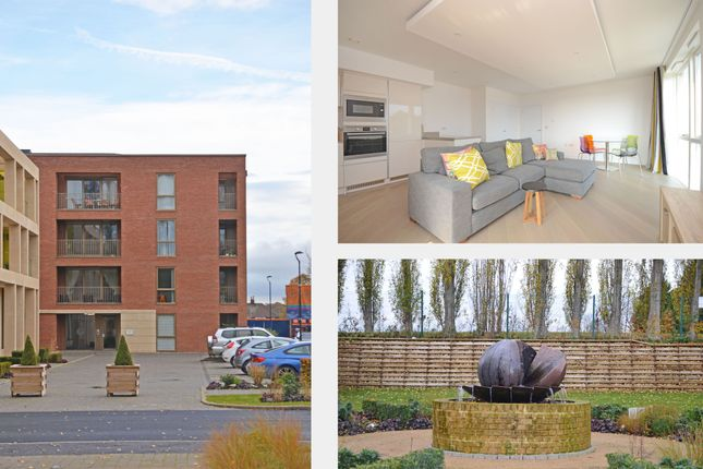 Thumbnail Flat to rent in Joseph Terry Grove, York