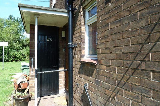 External of Kelso Grove, Dalton, Huddersfield HD5
