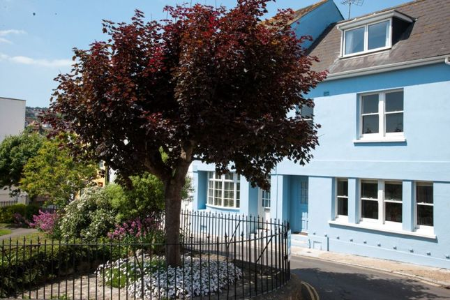 Thumbnail Town house to rent in Monmouth Street, Lyme Regis