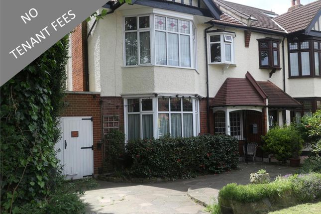 Thumbnail Property to rent in Endlebury Road, London