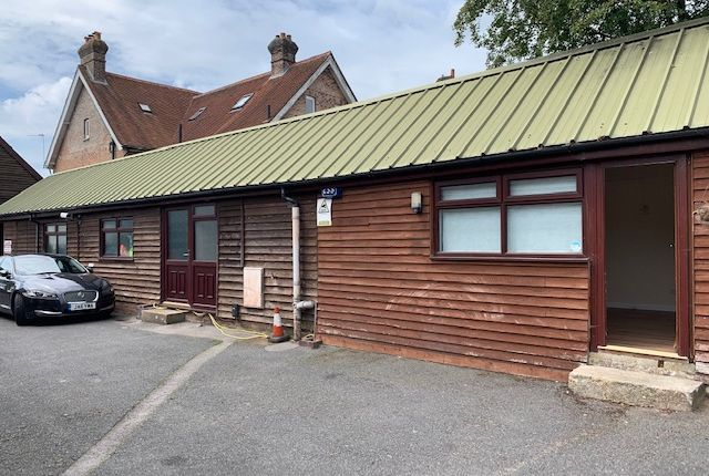 Thumbnail Light industrial to let in Beeches Road, Crowborough