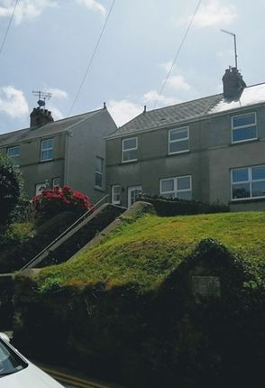 Thumbnail Semi-detached house to rent in Ashlyn, St Johns Croft, Tenby