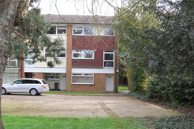 Thumbnail Flat for sale in The Firs, Bath Road, Reading