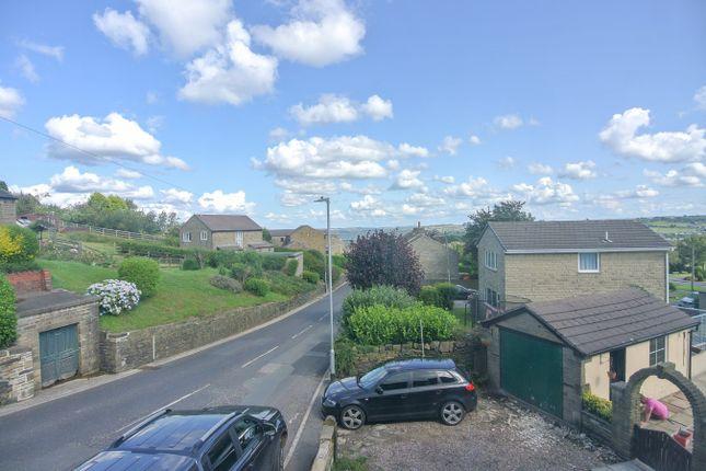 Slades Road, Golcar, Huddersfield HD7
