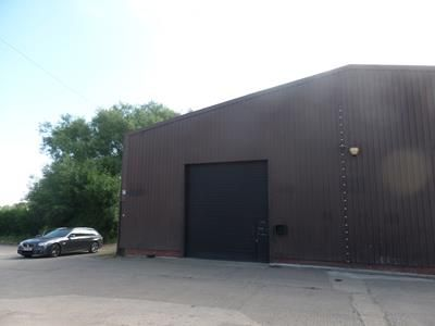 Thumbnail Warehouse to let in Unit 1A, Stockwood Business Park, Stockwood, Redditch, Worcestershire
