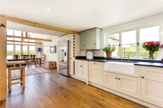 Kitchen of Leighs Road, Little Waltham, Chelmsford, Essex CM3
