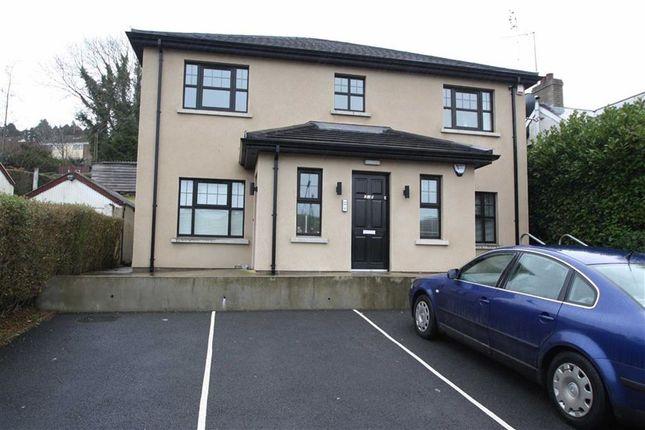 Thumbnail Flat to rent in Lisburn Road, Ballynahinch
