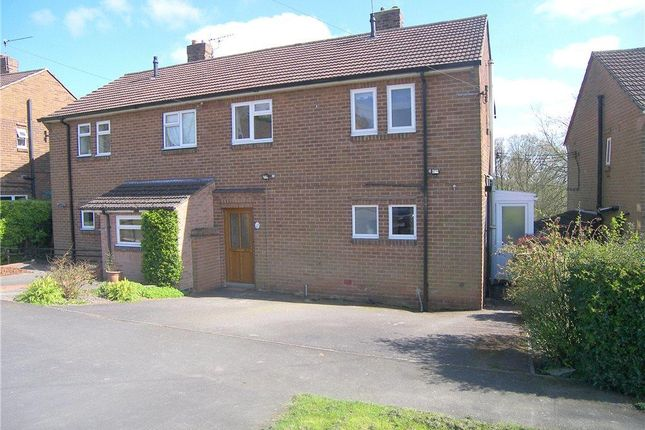 Thumbnail Property to rent in Quarndon, Derby, Derbyshire