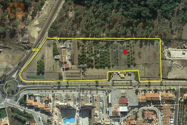 Thumbnail Land for sale in Monte Gordo, Vila Real De Santo António, Faro
