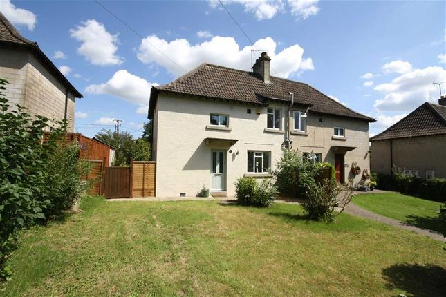 Thumbnail Semi-detached house for sale in Seagry Hill, Sutton Benger, Wiltshire