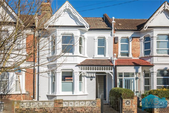 Thumbnail Detached house for sale in Maidstone Road, Bounds Green, London