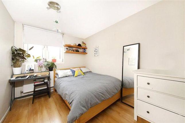Thumbnail Flat to rent in Warley Street, Bethnal Green, London