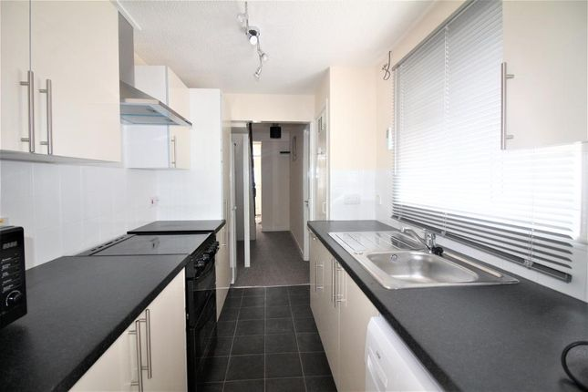 Shared Kitchen of Penny Street, Weymouth, Dorset DT4