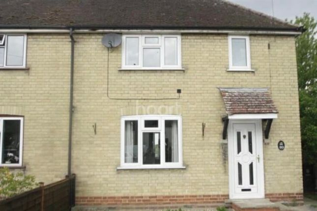 Thumbnail Room to rent in Davey Crescent, Great Shelford, Cambridge