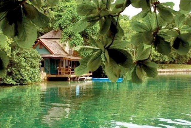 Picture No.02 of Goldeneye Resort, Oracabessa, Jamaica, Caribbean