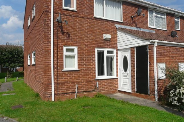 Thumbnail Flat to rent in Cooksey Road, Birmingham