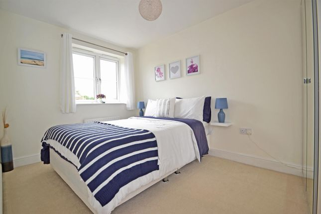 Bedroom of Rectory Lane, Ashington, West Sussex RH20