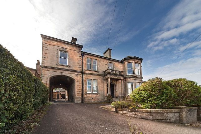 6 bed property for sale in St Catherines, 7 Royal Terrace, Linlithgow
