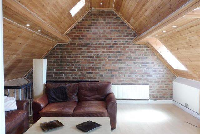 2 bed flat to rent in Spies Lane, Halesowen B62