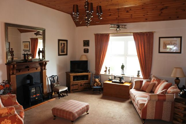 Thumbnail Cottage for sale in Rowan Cottage, Arncroach