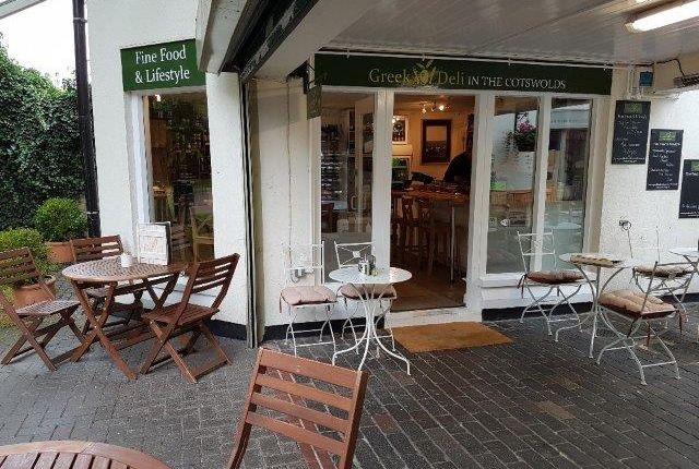 Retail premises for sale in Moreton In Marsh, Gloucestershire