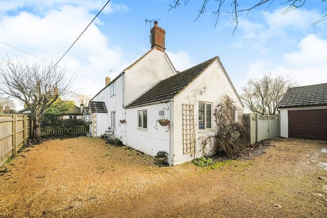 Thumbnail Semi-detached house for sale in Main Road, Christian Malford, Chippenham