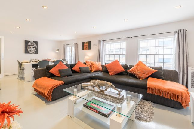 Town house to rent in Chilworth Mews, London