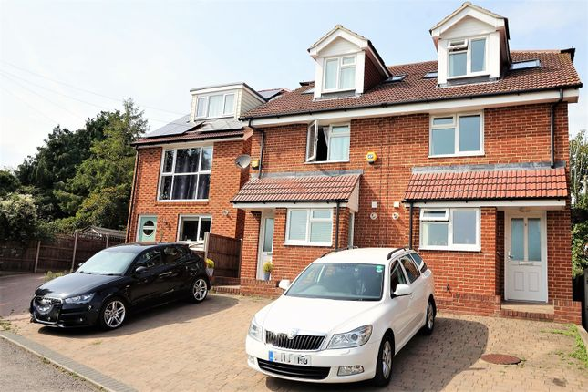Thumbnail Semi-detached house for sale in Elmstone Lane, Maidstone