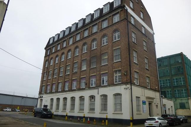 Thumbnail Office to let in 4th Floor, 17 Bowater Road, Westminster Industrial Estate, London