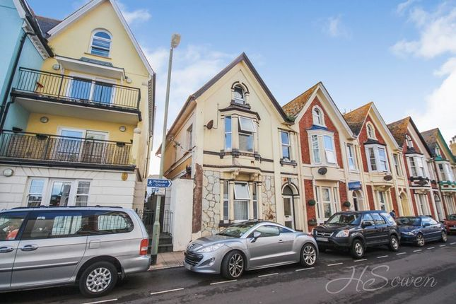 Thumbnail Block of flats for sale in Northumberland Place, Teignmouth