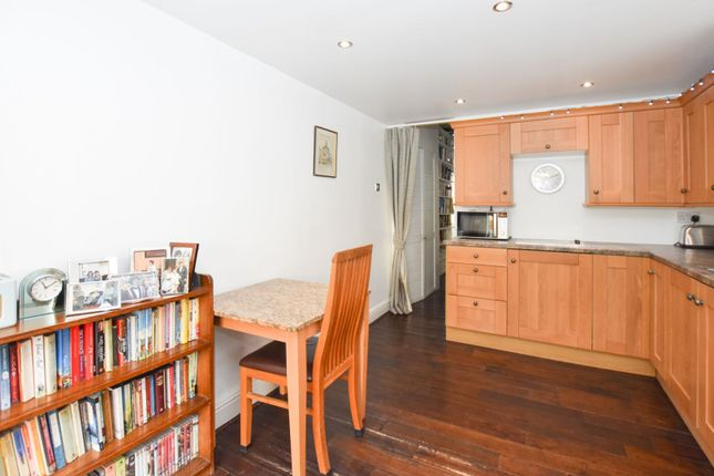 Open Plan Living of Dorchester Grove, Chiswick W4