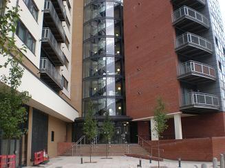 Thumbnail Flat to rent in Perth Road, Gants Hill