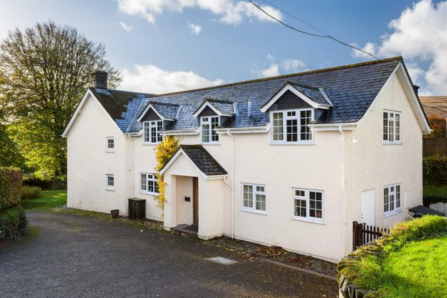 Thumbnail Equestrian property for sale in Withypool, Exmoor, Somerset