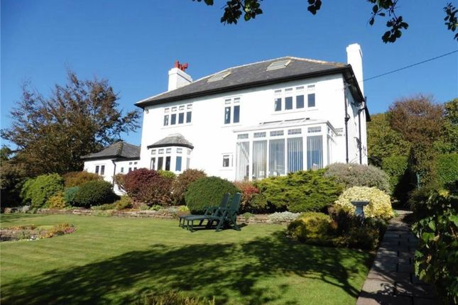 Thumbnail Detached house for sale in Sunny Brow, Egremont Road, Hensingham, Whitehaven, Cumbria